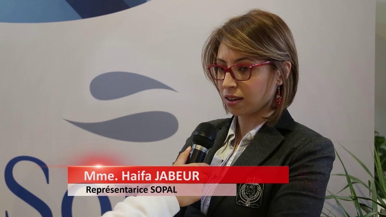 SOPAL MEDIBAT 2015