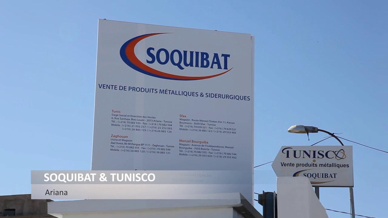 SOQUIBAT TUNISCO