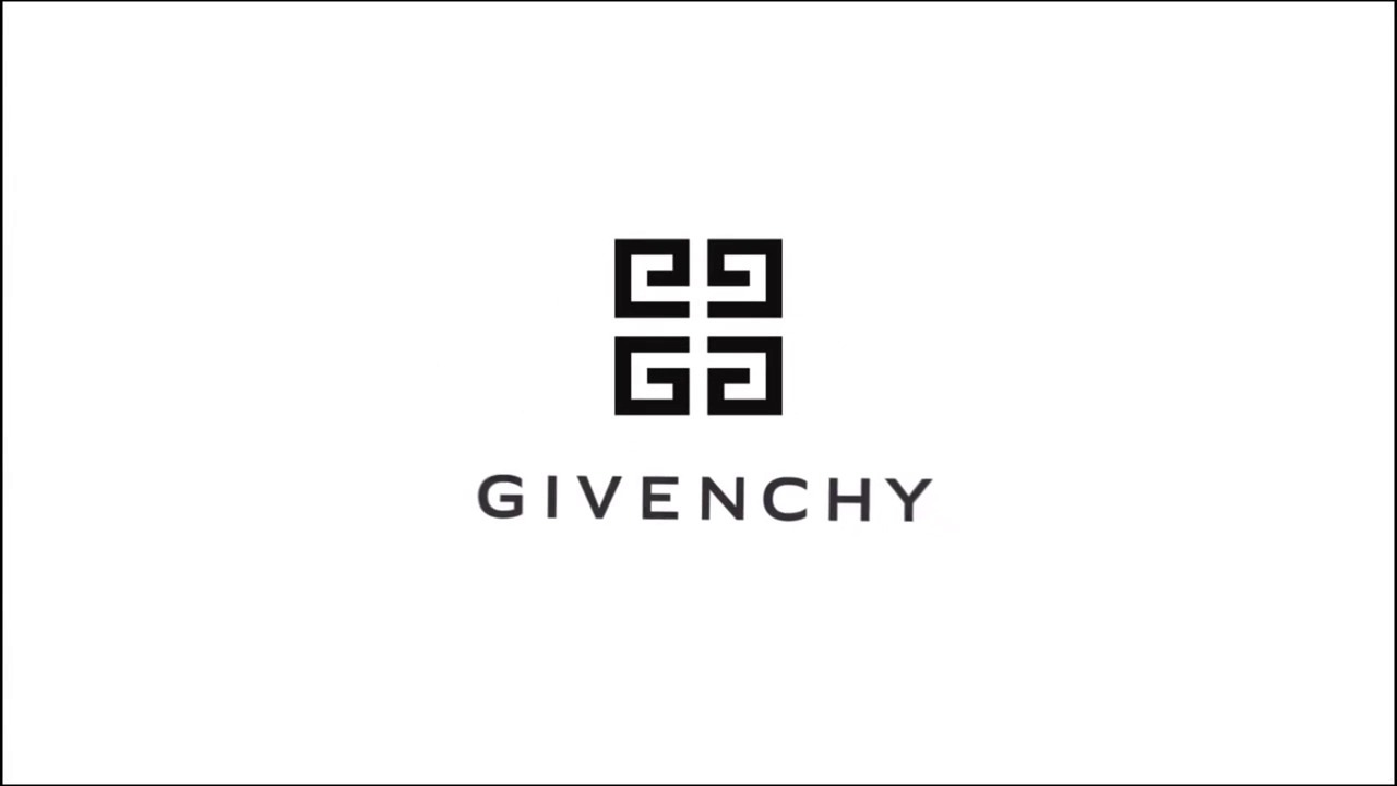 Mise en beauté Givenchy